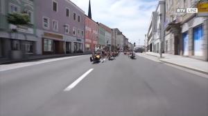 Neues für die 4. OÖ Paracycling-Tour im Mai