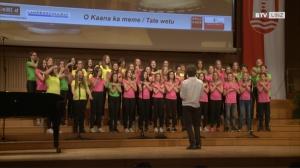 OÖ Landessingen im Brucknerhaus – die Preisträger stehen fest