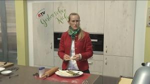 Die BTV-Gartenschau-Küche in Kremsmünster