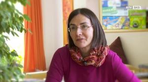 Ein Portrait zum Muttertag: Mutter im SOS Kinderdorf