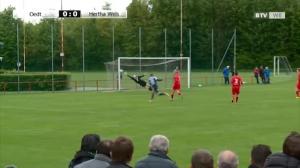 FB: Baunti Landescup: ASKÖ Oedt - WSC Hertha Wels
