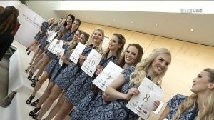 Miss Austria Akademie