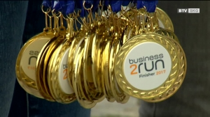 Business2run in Gmunden