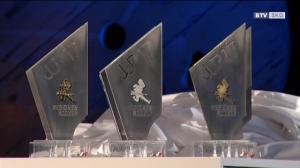 Jungunternehmerpreis 2017