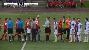 FB: OÖ Liga: SV Gmundner Milch - FC Wels