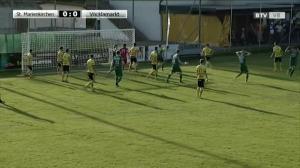 FB: Baunti Landescup: ASV St. Marienkirchen - Union Volksbank Vöcklamarkt