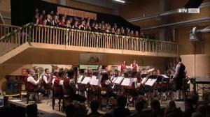 Stimmgewaltiges Frühjahrskonzert in Waldzell