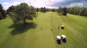 Charity Golf Turnier in St. Florian