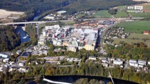 UPM Steyrermühl