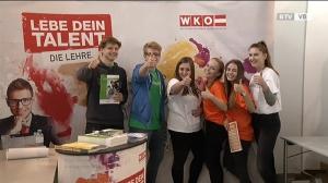Lehrlingsmesse Vöcklabruck