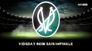 SV Guntamatic Ried - Kidsday