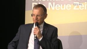 Thomas Stelzer - auf OÖ-Tour