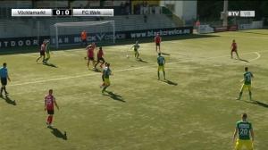 FB: OÖ-Liga: Union Volksbank Vöcklamarkt – FC Wels