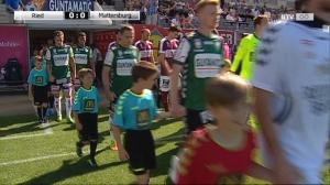 FB: Tipico Bundesliga: SV Guntamatic Ried - SV Mattersburg