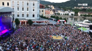 Gmunden rockt 17 - Sportfreunde Stiller Live in Concert