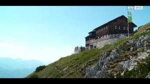 Traunsteinhütte
