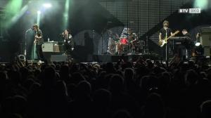 Gmunden rockt 17 - Silbermond Live in Concert