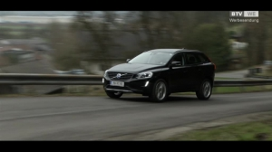 Der neue Volvo XC60