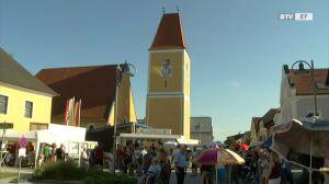Das Feldkirchner Straßenspektakel – Feuer, Show und viel Musik!