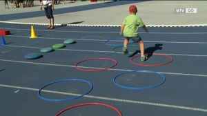 Kindergartenolympiade