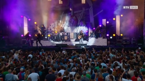 Gmunden rockt - Seiler & Speer live in concert