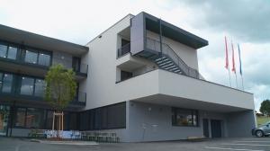 Feierliche Eröffnung des neuen Bezirksalten- und Pflegeheims Neukirchen a.d. Vöckla