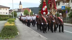 125 Jahre Freiwillige Feuerwehr St. Marienkirchen