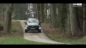 Der neue Volvo XC 60