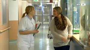 Würden Sie Ihr Krankenhaus weiterempfehlen?