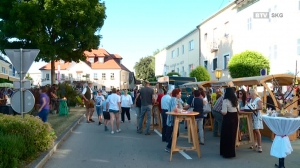 Genussmarkt Bad Wimsbach-Neydharting