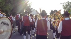 Bezirksmusikfest Regau