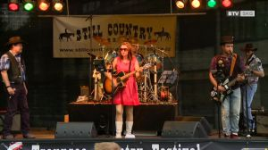 Country Fest am Seebahnhof