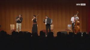Musiksommer Bad Schallerbach: Landstreich Plus