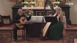 Seelentium-Premiere: Musikalische