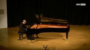 Klaviervirtuose Marc-André Hamelin im Toscana Congress