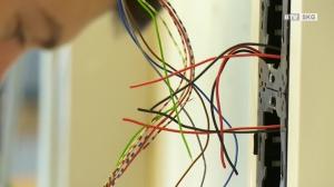 Lehrlingswettbewerb der OÖ Elektrotechniker