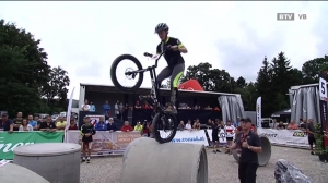 Trials World Cup kommt nach Vöcklabruck