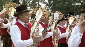 Bezirksmusikfest Musikverein Stadl-Paura