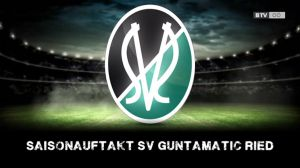 Saisonauftakt SV Guntamatic Ried