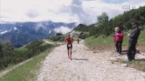 Bergmarathon rund um den Traunsee