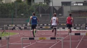 Leichtathletik Meeting Ried