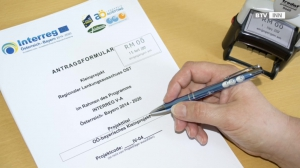 Regionalmanagement OÖ: Grenzübergreifende Idee – groß gefördert!