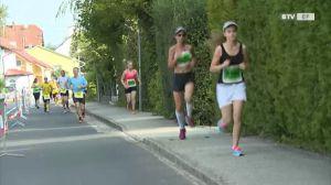 Laufen für den guten Zweck – am 2. Prambachkirchner 12h Benefizlauf