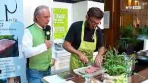 Ein Garant für gute Laune: die SEP Marktküche