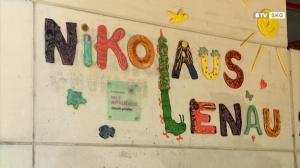 Erweiterung Nikolaus Lenau Schule