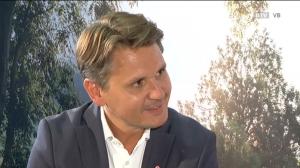 Sommergespräch mit  Andreas Winkelhofer