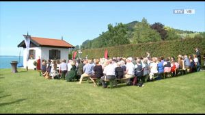 Gustav Mahler Festival in Steinbach am Attersee