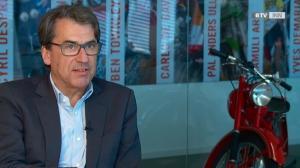 KTM ist auf Rekordjagd! Gespräch mit Stefan Pierer - Teil 1