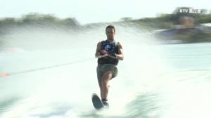 Höher, schneller, weiter... wir tauchen ein in die spannende Welt des Wasserskisportes!