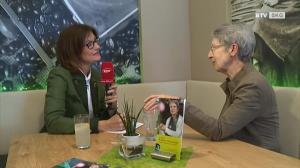 Barbara Frischmuth im Gespräch
